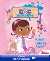 Disney Classic Stories  Doc McStuffins A Knight In Sticky Armor