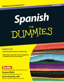 Spanish For Dummies - Susana Wald & Cecie Kraynak
