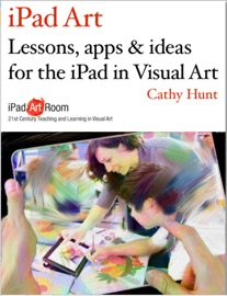 iPad Art - Cathy Hunt