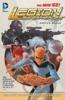 Legion Of Super-Heroes Vol. 1: Hostile World