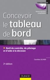 CONCEVOIR LE TABLEAU DE BORD - 3èME éDITION