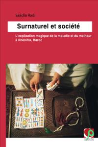 Surnaturel et société La couverture du livre martien