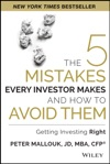 The 5 Mistakes Every Investor Makes And How To Avoid Them
