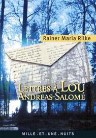 LETTRES à LOU-ANDREAS SALOMé
