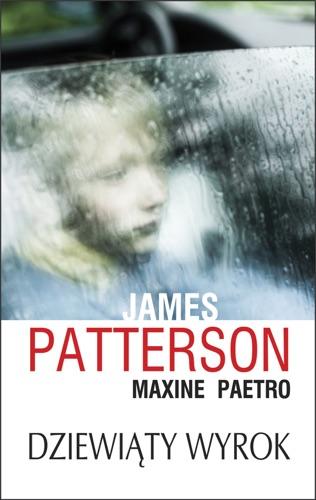 Maxine Paetro & James Patterson - Dziewiąty wyrok