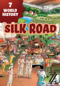 World History in Twelve Hops 7: Silk Road