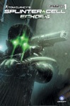 Tom Clancys Splinter Cell Echoes 1