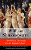 William Shakespeare - Verlorene Liebesmüh / Love's Labour's Lost - Zweisprachige Ausgabe (Deutsch-Englisch) / Bilingual edition (German-English) Grafik