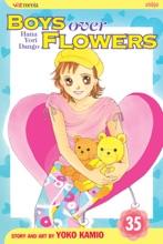 Boys Over Flowers, Vol. 35