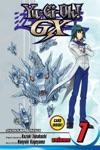 Yu-Gi-Oh GX Vol 7