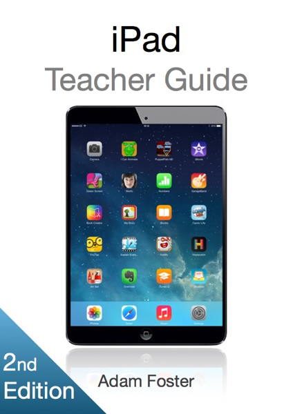 iPad Teacher Guide