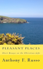 Download and Read Online Pleasant Places: Short Essays on the Christian Life