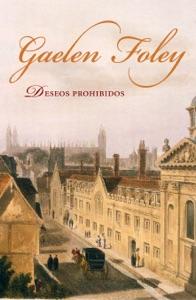 Deseos prohibidos Book Cover