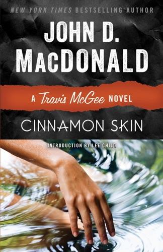 John D. MacDonald & Lee Child - Cinnamon Skin