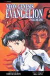 Neon Genesis Evangelion Vol 1