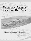 Western Arabia  The Red Sea