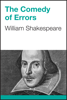 William Shakespeare - The Comedy of Errors  artwork