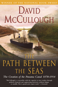 The Path Between the Seas Summary
