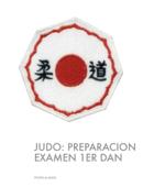Judo: Preparación examen 1er Dan