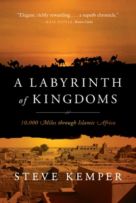 A Labyrinth of Kingdoms: 10,000 Miles through Islamic Africa