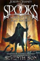 Joseph Delaney - The Spook's Apprentice - Play Edition artwork