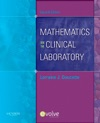 Mathematics For The Clinical Laboratory - E-Book