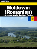 Moldovan (Romanian) Language Audio Training Course
