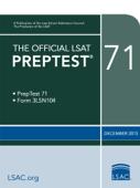 The Official LSAT PrepTest 71