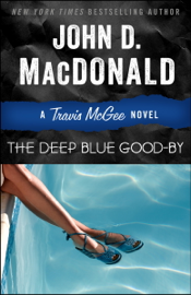 The Deep Blue Good-by book
