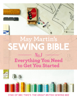 May Martin - May Martin's Sewing Bible e-short 1: Everything You Need to Know to Get You Started ilustración