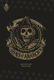 Sons of Anarchy - Tome 1