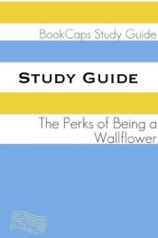 Download and Read Online Study Guide: The Perks of Being a Wallflower
