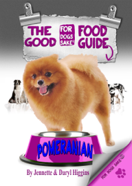 The Pomeranian Good Food Guide