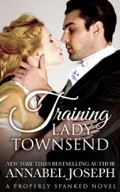 Training Lady Townsend book