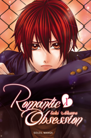 Romantic obsession T01