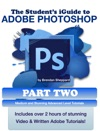 The Students IGuide To Adobe Photoshop - Part 2