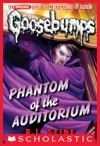 Classic Goosebumps 20 Phantom Of The Auditorium