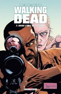 Walking Dead T07 La couverture du livre martien