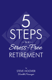 Five Steps to a Stress-Free Retirement book