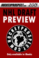 2013 NHL Draft Preview