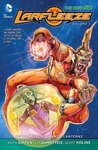Larfleeze Vol 1 Revolt Of The Orange Lanterns The New 52