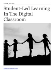 Download and Read Online Student-Led Learning In the Digital Classroom