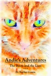 Andies Adventures The Boots And The Lion