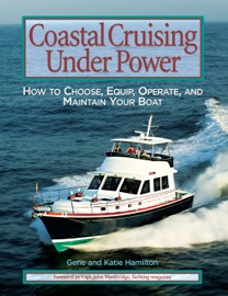 Coastal Cruising Under Power