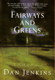 Fairways and Greens book