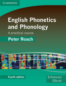 English Phonetics and Phonology 4th Edition eBook