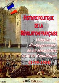 Histoire politique de la révolution française