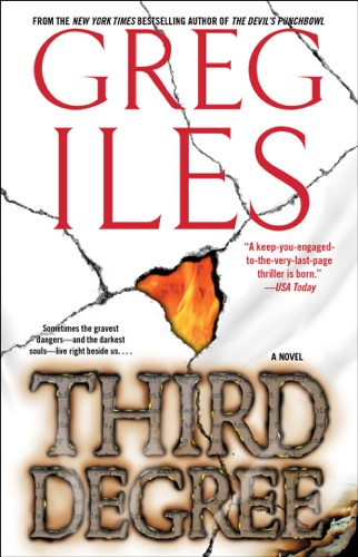 Greg Iles - Third Degree