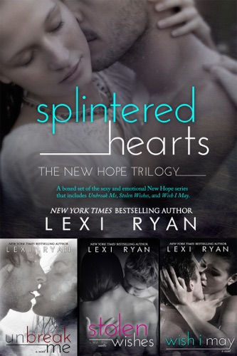 Lexi Ryan - Splintered Hearts