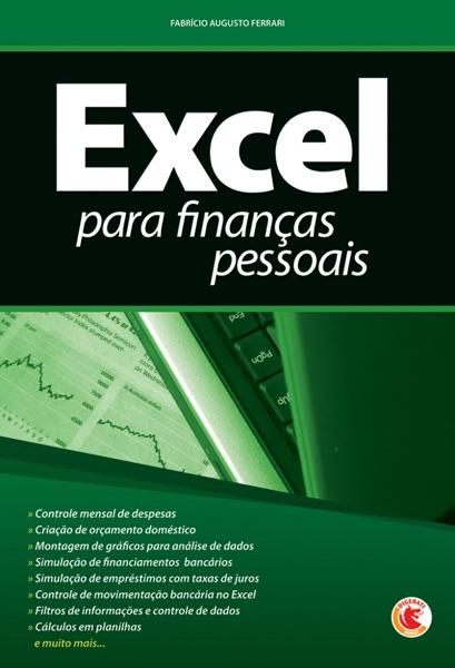 Excel para finanças pessoais